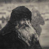 Закружило, замело... :: Александр Поляков
