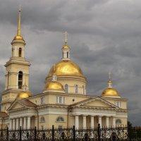 Невьянский храм :: Nadejda