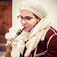 Осенний блюз :: Фотохудожник Наталья Смирнова