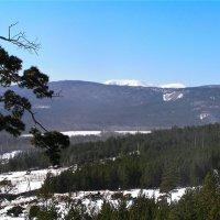 Байкальские горы :: cfysx