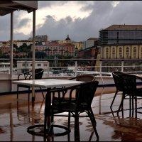 В Неаполе дождь. :: Leonid Korenfeld