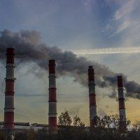 Дыхание города :: Elena Ignatova
