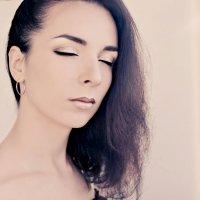 мой макияж :: Юлия Качимская
