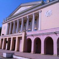 Дворец Культуры :: Дарья Долинина