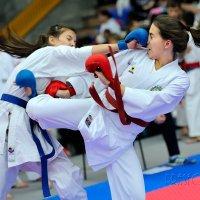 Karate WKF :: Вячеслав Прасолов