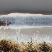 Озеро :: Ара Маргарян