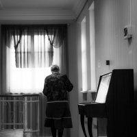 Забытые мечты :: Ivan Sekretov