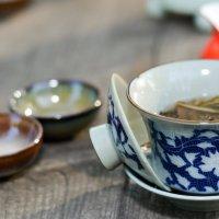 Снова чай! :: Pavel Lomakin