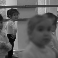 танцы ...они всегда разные :: Taigen Rokhman