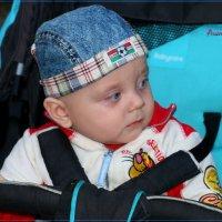 Чудный малыш. :: Anatol Livtsov