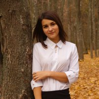 У дерева :: Роман Прокофьев