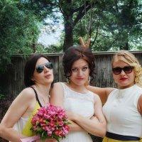 Подружки Невесты :: Alex Sol