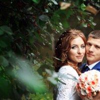 Наташа и Дима :: Ангелина Косова