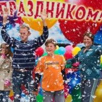 день города :: Наталья Литвинчук