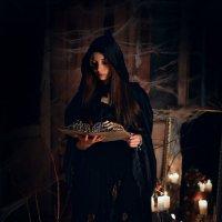 halloween :: Римма Федорова