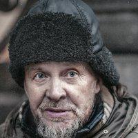 Художник рисующий счастье. :: Павел Новоселов