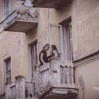 люди и здания :: Наталья