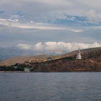 Крым,маяк. :: Станислав Сорокин