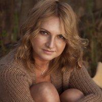 Осенний портрет :: Елена