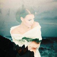 Вода...одна... :: Катерина Демьянцева