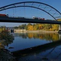 Дунайские мосты :: Walter