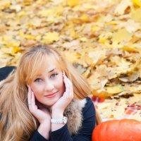 Осень :: Анжелика Веретенникова
