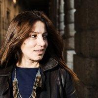 Прогулка по Вероне :: Aнатолий Бурденюк
