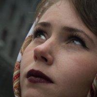Танька... :: Olga Kramoreva