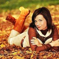 Осенние валяние.... :: Елена S