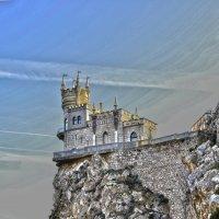 На Аврориной скале :: Ard Vin