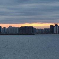 Восход :: Татьяна Осипова(Deni2048)