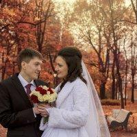 Свадьба Елены и Сергея :: Екатерина Жукова
