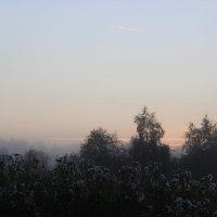 Туман :: Андрей Скорняков