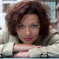 Мисс Осень :: Оксана Демидова