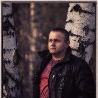 Авто портрет. (почти))) :: Сергей