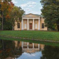 Концертный Зал Екатерининский Парк :: Александр Кислицын