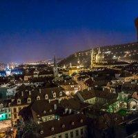 Прага, вечер :: Микто (Mikto) Михаил Носков