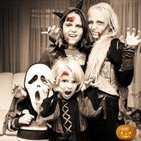 Happy Halloween :: Вадим Вайс
