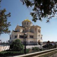 Владимирский собор (Херсонес Таврический)... :: Владимир Хиль