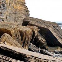 скалы-фолианты :: Ingwar