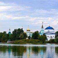 Раифский монастырь :: Ирина Киямова