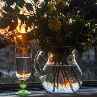 Солнце и вода.. :: ФотоЛюбка *