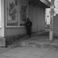 Одиночество :: Николай Филоненко