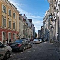 Таллинн :: Алла Решетникова