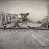 Минск :: Photo GRAFF