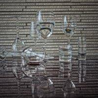 стекло :: Slava Hamamoto