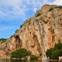 Родоновое озеро, Греция :: Ольга Кан