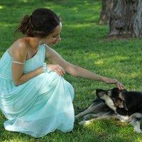 Принцесса и дворянин :: Dr. Olver  ( ОлегЪ )