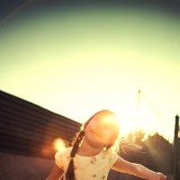 Солнечное настроение :: Сахаб Шамилов