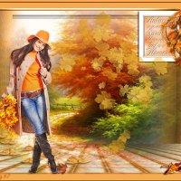 Осенние листья :: Freddy 97